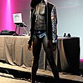Mr gay europe 2014 - fashion show