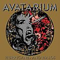 Avataraium: hurricanes and halos - leur nouvel album