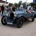 Bugatti T38 Lav