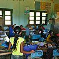 Ecole Dambatene - Haputale
