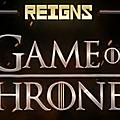 <b>Devolver</b> <b>Digital</b> et Nerial proposent le jeu PC Reigns: Game of Thrones