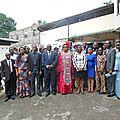 Ça bouillonne à Douala dans la <b>Recherche</b>