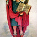 Neuvaine à saint pancrace