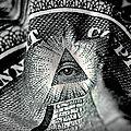 Le discours de christine lagarde officialise l'agenda occulte du nouvel ordre mondial