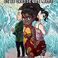 Abiola et la déesse des mers - iman eyitayo