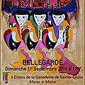 BELLEGARDE - TROPHÉE <b>OCCITANIE</b> 2019