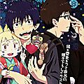 [anime] ao no exorcist the movie