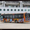 Bus Dell Arte Gilbert Dauguet 3