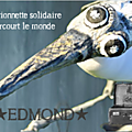 Edmond - l'envol du heron - spectacle