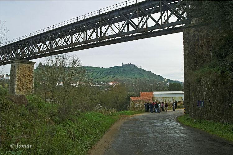 Ponte ferro 2