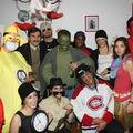 Halloween 2009: