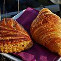 Les Meilleurs Croissants & <b>Chaussons</b> aux <b>Pommes</b> de Paris