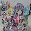Unboxing : Atelier Lulua ~The Scion of Arland~ Limited Edition