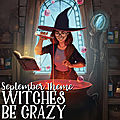 [Box Fairyloot] Witches be crazy
