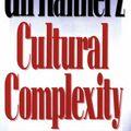 Complexite culturelle