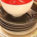 Le calendrier de Noël 10 : de la vaisselle, de la vaisselle et encore de la vaisselle