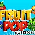 <b>m</b>.<b>Playweez</b> te dévoile sa dernière nouveauté, Fruit Pop