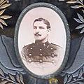 POURNIN Louis Etienne (Saint-Maur) + 06/12/1914 Pithiviers (45)