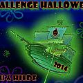 A dark dark tale ... Ruth Brown - <b>Challenge</b> <b>Halloween</b> - <b>Challenge</b> geek semaine spéciale <b>Halloween</b>