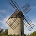 Moulin de LAMOTHE CASSEL- dépt 46