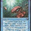 Magic the Gathering blog