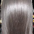 Après-shampoing brillance et douceur pour cheveux raides, fins, mous, sans volume