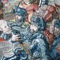 bataille de Pavie, 1525