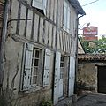 La Bastide-d'Armagnac, Café Tortore (40)