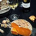 Cépages d'Alsace et fromages, les <b>accords</b> parfaits de la Maison Wolfberger