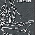 Créature - sophie abonnenc