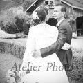 PHOTOS DE MARIAGE : Amandine et Norbert