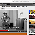 I have a dream (original song) - 04/10/12