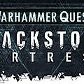 blackstone fortress : erreur de traduction - carte thunder hammer/marteau tonnerre