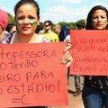 Economie brésilienne... l'entrée dans la zone de turbulences