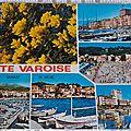Cote Varoise
