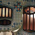 Barcelone, Casa Batllo_5821
