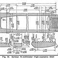 plan Obus 75 mm