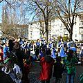 Quartier <b>Drouot</b>-Barbanègre - Un <b>carnaval</b>