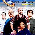 Outland - Saison 1 [2012]
