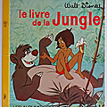 <b>Livre</b> Collection ... LE <b>LIVRE</b> DE LA JUNGLE (1969) * Albums <b>Roses</b>