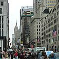 DAY 1 - 5th Avenue