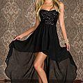 La robe bu