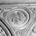 Abbatiale saint-robert, la chaise-dieu (haute-loire). partie 03. image 28.