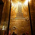 DAY 6 - Empire State Building (Hall)