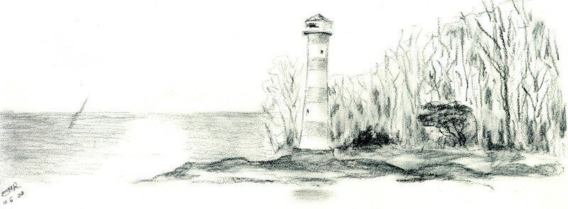 Lighthouses: Sketch
