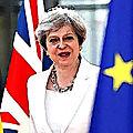 Brexit : vote parlementaire surprise en faveur d'un 2e référendum le 26 mai