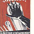 1932 SFIO Elections Législatives avril-mai