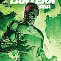 Green lantern saga 2