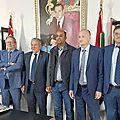 La Chambre française de commerce et d'industrie crée une antenne à <b>Laâyoune</b>