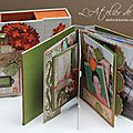 Mini Album et son coffret - Pure Lorelaïl Design 24